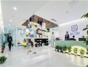 汇银大厦商务中心(南京西路)