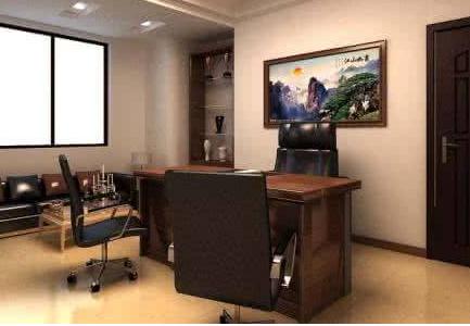 办公室风水怎么选位置?