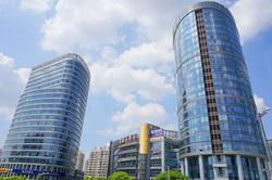 绿洲中环中心招商中心-上海写字楼出租