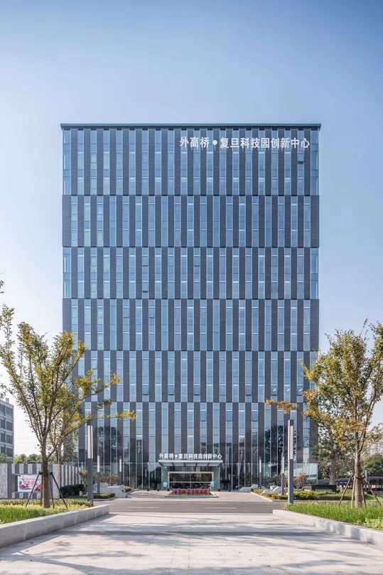 外高桥写字楼复旦科技园创新中心租金电话