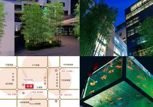 上海德必易园创意园出租-德必创意园16个项目