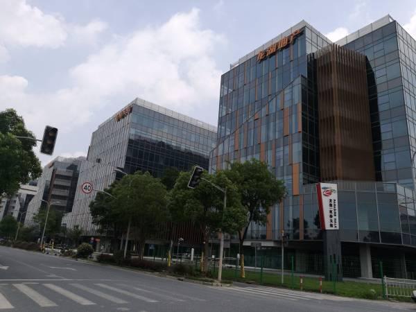 龙湖虹桥天街租金/电话/租赁面积-招商中心地址