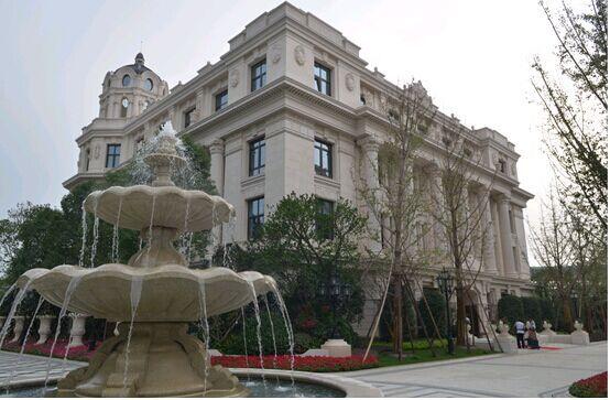 新华联国际中心写字楼出售价格-售楼电话信息