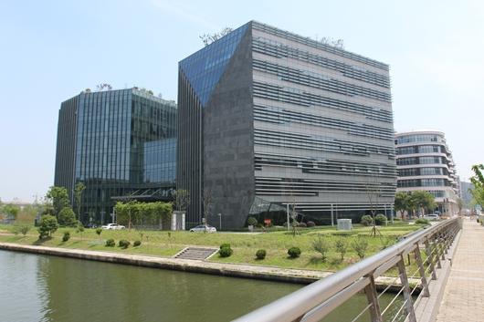 九星虹桥商务中心租金价格-招商信息-大虹桥写字楼