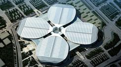 国家会展中心招商信息-租金价格-大虹桥写字楼