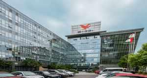 统一企业广场招商信息-租赁户型-大虹桥写字楼
