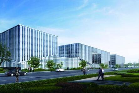 西虹桥同联创新产业园招商电话-租赁户型-大虹桥写字楼