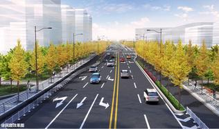 徐泾西虹桥地区打造上海城市精细化管理示范区,为进口博览会的圆满举办奠定良好基础