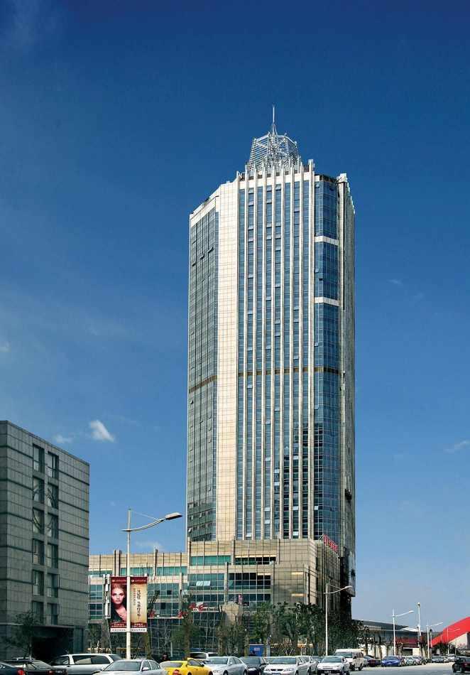 恒润大厦招租电话-大虹桥写字楼-办公室出租