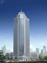 联强国际科技广场招商信息-租赁户型-办公室出租
