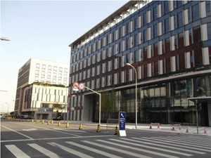 冠捷科技大厦租金价格-招商信息-办公楼出租