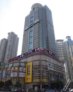 兆丰广场招商信息-租金价格-长宁写字楼