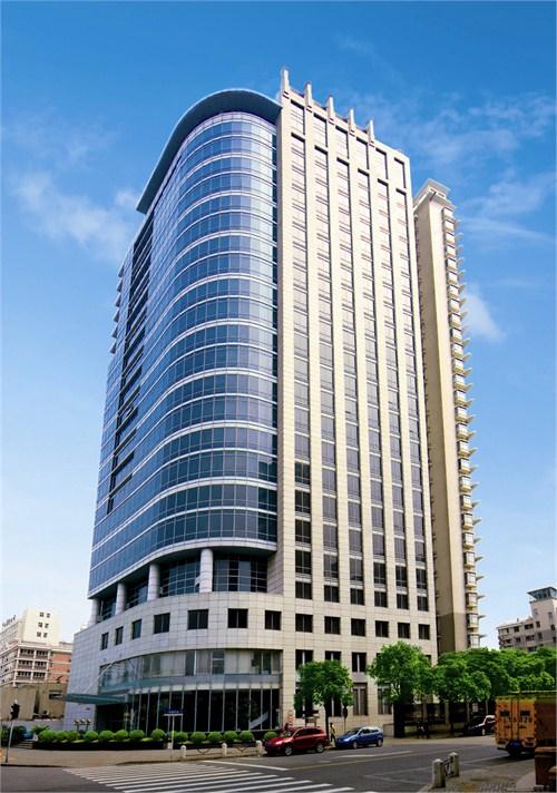 龙峰大厦租金价格-招商电话-长宁区写字楼