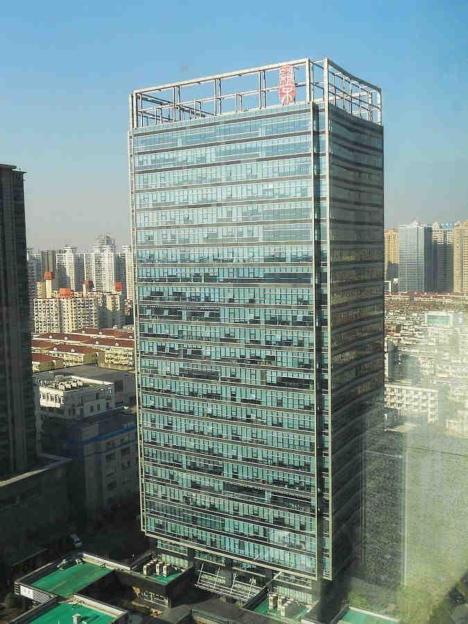 东方维京大厦招商电话-租金价格-长宁区写字楼