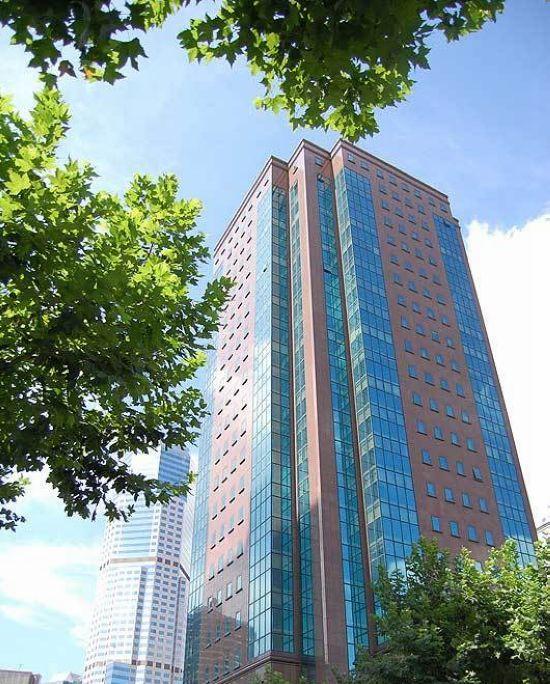 安泰大楼租金价格-招商电话-长宁区写字楼