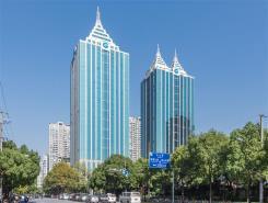 远东国际广场租金价格-招商电话-长宁区写字楼