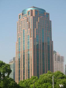 新虹桥中心大厦招商电话-租金价格-长宁区写字楼