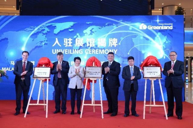 【JLL办公楼市场报告】中国城市在全球10大最贵办公楼市场中占据4席