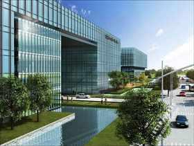 虹桥国际科技广场招商电话-租金价格-长宁区写字楼