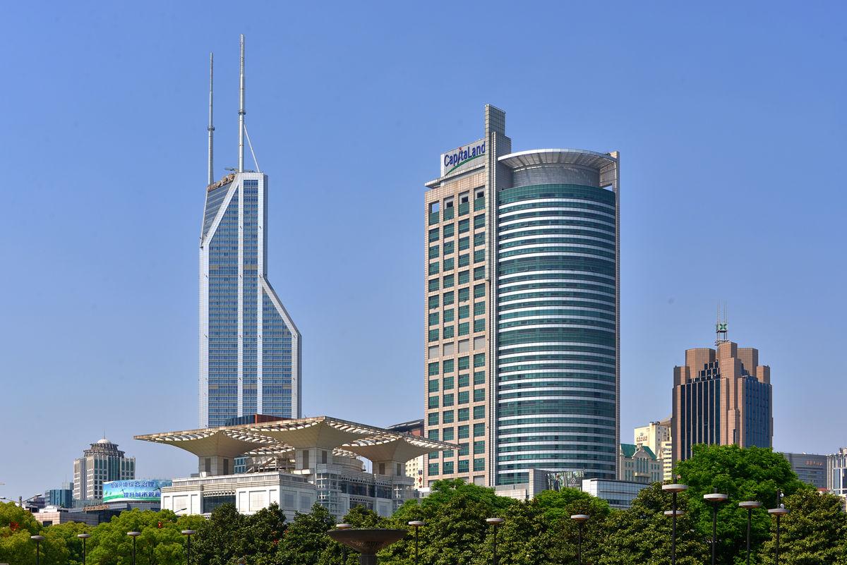 27.52亿接盘浦发银行大厦 凯德集团砸重金布局上海核心商业