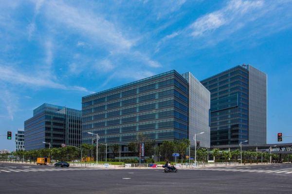 上海办公楼空置率降低,推动浦西中央商务区租金增长