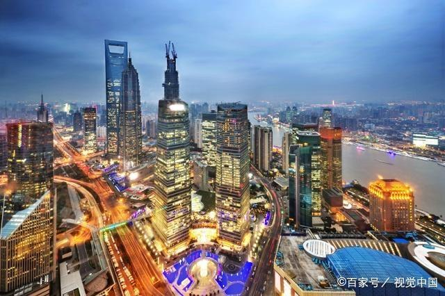 """上海写字楼空置率创10年新高,楼市""""拐点""""将从商业地产开始?"""