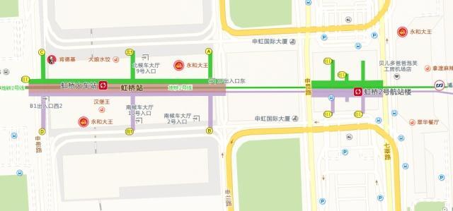 上海地铁10号线和2号线增加夜间班车:服务虹桥火车站和虹桥机场