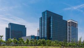 如何根据上海写字楼租金走势来判断大概租金以及如何交税?