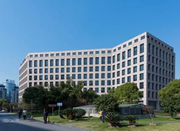 晨讯科技大楼怎么样?