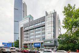 上海阿波罗大厦怎么样?