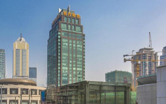 东方众鑫大厦怎么样?