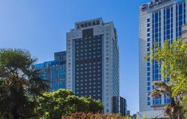 上海国际集团大厦怎么样?
