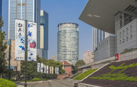 天安中心大厦怎么样?