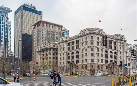 高登金融大厦怎么样?
