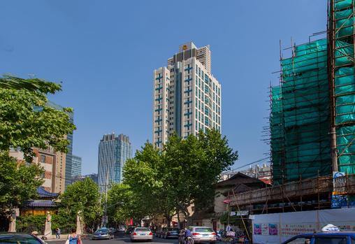 上海地产大厦怎么样?