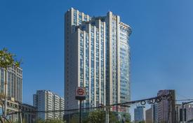 永升大厦有办公室出租吗?