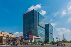 上海绿地中心怎么样?