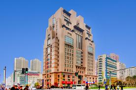 亚太企业大楼怎么样?