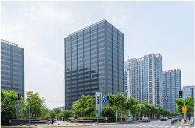 新城控股大厦怎么样?