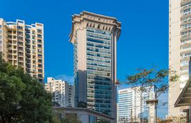 中环现代大厦怎么样?