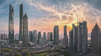 华发股份以2.1亿元成功竞得上海普陀区办公楼。