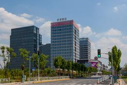 中铁诺德国际中心怎么样?