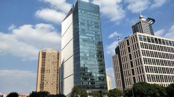 AIR Building,重新定义了上海写字楼