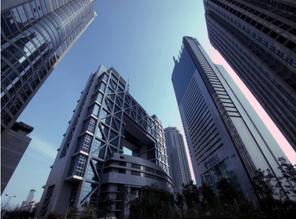 上海虹桥商务区写字楼优势分析