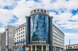 燎申国际大厦有面积出租吗?