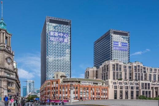 星荟中心有写字楼出租吗?