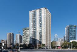 城投控股大厦有写字楼出租吗?