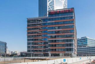 中科招商国际财富中心有办公室出租吗?