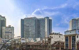 海泰时代大厦有面积出租吗?