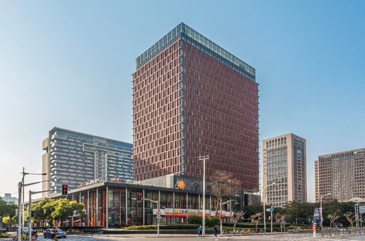 东方蓝海国际广场有写字楼出租吗?